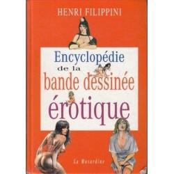 Encyclopedie de la Bande Dessinee Erotique