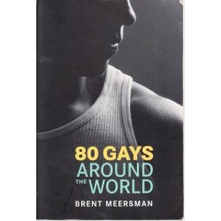 80 Gays Around the World (Signed)
