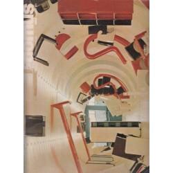 DOMUS Architettura Arredamente Arte November 1970 No 492