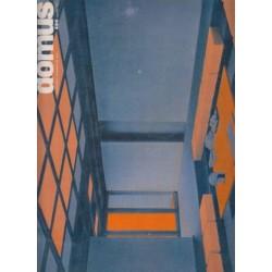 DOMUS Architettura Arredamente Arte March 1971 No 496