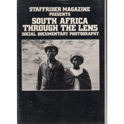 South Africa Through the Lens: Social Documentary Photography
