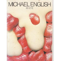 3D Eye: The Posters, Prints & Paintings Of Michael English (1966-1979)