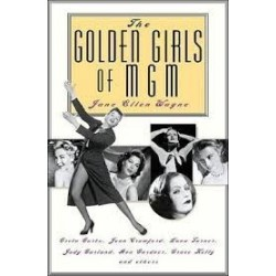 The Golden Girls of the MGM