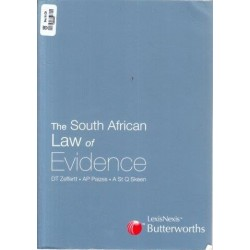 The South African Law Of Evidence