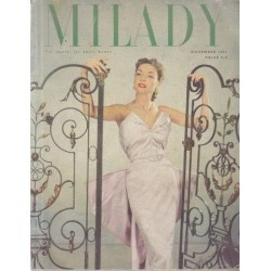 Milady November 1951