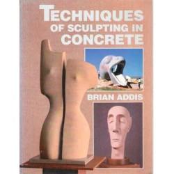 Techniques of Sculpting in Concrete