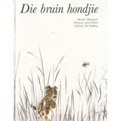 Die Bruin Hondjie
