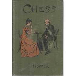 "The ""OVAL"" Series of Games: Chess"