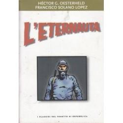 I Classici Del Fumetto di Repubblica 29: L'Eternauta