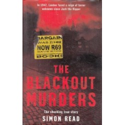 The Blackout Murders