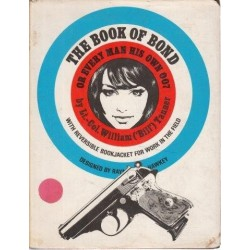The Book of Bond or Every Man His Own 007