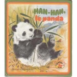Han-Han, le Panda