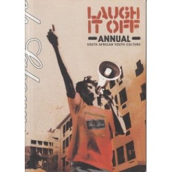 Laugh It Off Annual: South African Youth Culture