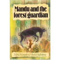 Mandu and the Forest Guardian