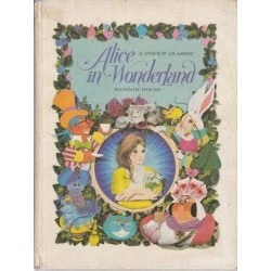 Alice in Wonderland : A Pop-up Classic