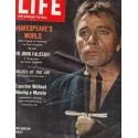 Life Magazine Volume 36 , No. 8 May 4 1964 Shakespeare's World