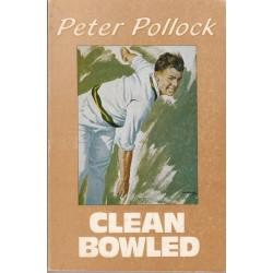 Clean Bowled