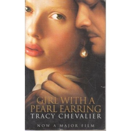 girl with a pearl earring by tracy chevalier essay Example essays girl with a pearl earring, lies at the heart of tracy chevaliers  novel, an historical novel that doesnt read like an historical for australia.