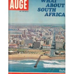 International Auge of Mexico: What About South Africa?