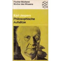 Philosophische Aufsatze