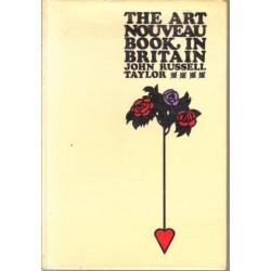 The Art Nouveau Book in Britain