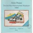 Aldo Rossi: Deutsches Historisches Museum 1989