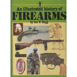 An Illustrated History of Firearms