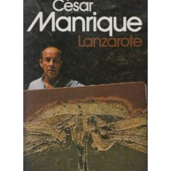 Cesar Manrique: Lanzarote (Signed by author)