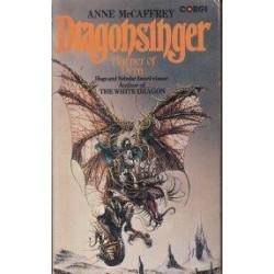 Dragonsinger Harper of Pern