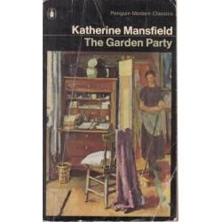 The Garden Party (Modern Classics)