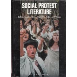 Social Protest Literature
