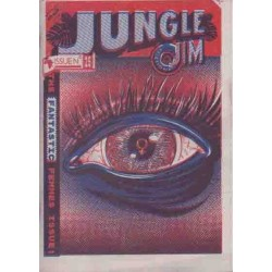 Jungle Jim No. 25