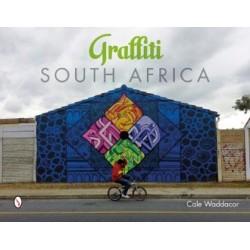 Graffiti South Africa