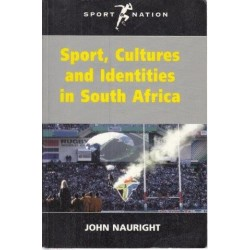 Sport, Cultures and Identities in South Africa