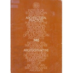 Architectural Practices 1985