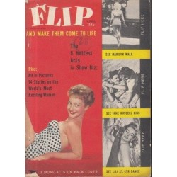 Flip And Make Them Come to Life April 1955