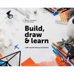 Build, Draw & Learn with World-Famous Architects