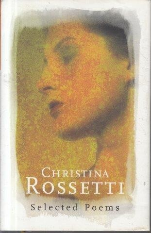 Christina Rossetti selected poems