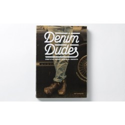 Denim Dudes - Street Style, Vintage, Workwear, Obsession