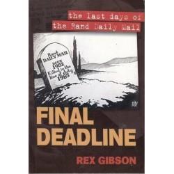 Final Deadline