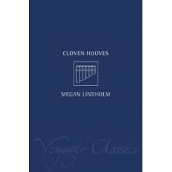 Cloven Hooves