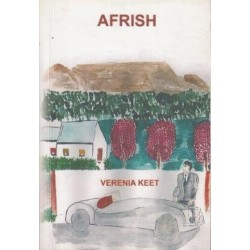 Afrish (Signed Copy)