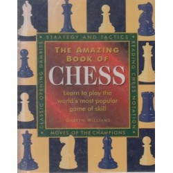 The Amazing Book of Chess (Amazing Book Series)