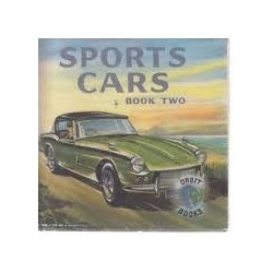 Sports Cars Book Two