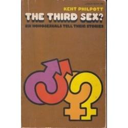 The Third Sex?