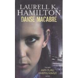 Danse Macabre (Anita Blake 13)