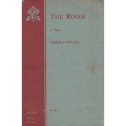 The Room. A Play in One Act