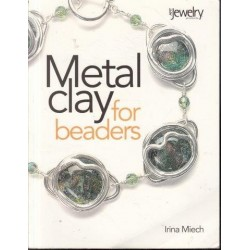 Metal Clay for Beaders