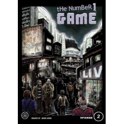 The Number 1 Game Episode 2: An Offer You Can't Refuse