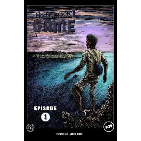 The Number 1 Game: Episodes 1 & 2 Bundle